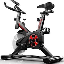 XYMX <b>Exercise</b> Bicycle, Indoor <b>Mute</b> Cycling Bicycles Can <b>Adjust</b> ...