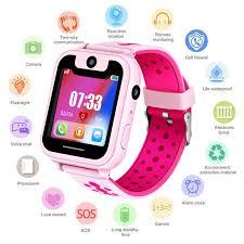 <b>LIGE</b> Smart Watch OLED Color Screen Smartwatch Female Fashion ...