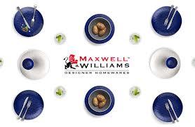 <b>Maxwell & Williams</b> - сайт официального дилера <b>Maxwell</b> ...