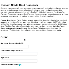 how to add your own credit card processor help brown paper tickets bpt eo customcreditcard 2 01 1