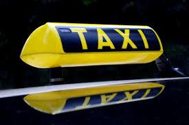 taxi transfer service