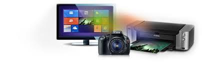 Canon U.S.A., Inc. | Windows Compatibility