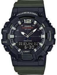 <b>Часы Casio</b> Illuminator <b>HDC</b>-<b>700</b>-<b>3A</b> купить. Официальная ...