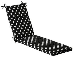 unique black and white patio cushions 5 black and white polka dot outdoor cushions black patio chair cushions