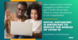 Coronavirus Disease 2019 in <b>Children</b> — United States, February 12