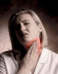 Image result for sore throat