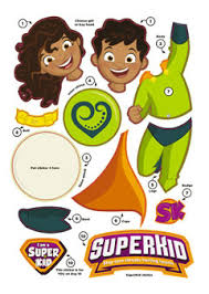 SuperKid to help <b>super kids</b> take their antibiotics