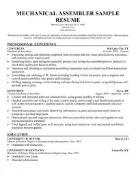 production worker resumeproduction line worker resume samples eager world sample resume production worker