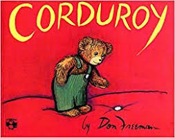 <b>Corduroy</b>: Don Freeman: 9780140501735: Amazon.com: Books