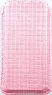 """<b>Чехол</b>-<b>Футляр OxyFashion универсальный размер</b> S 3,5-4,3"""" pink ..."""