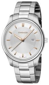 Стоит ли покупать Наручные <b>часы WENGER</b> 01.1421.105 ...
