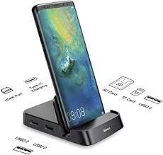Samsung <b>Docking</b> Station, <b>Baseus</b> USB <b>Type C HUB Docking</b> ...
