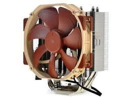 Купить <b>Кулер</b> для процессора <b>Noctua NH</b>-<b>U14S</b> по супер низкой ...