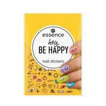 <b>Наклейки для ногтей</b> Essence <b>Nail</b> Stickers Hey, Be Happy купить ...