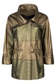 Кожаные женские <b>куртки</b> из натуральной кожи <b>MIO CALVINO</b> ...