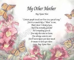 Mother In Law In Heaven Quotes. QuotesGram via Relatably.com