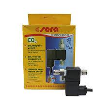 <b>Sera</b> Flore <b>CO2 Электромагнитный клапан</b> 2 w для СО2 систем