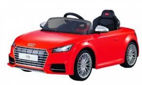Детский <b>радиоуправляемый электромобиль Rastar</b> Audi TTS ...