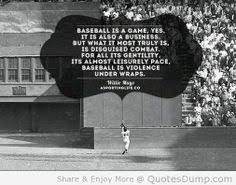 Baseball Motivational Quotes on Pinterest | Baseball Quotes ...