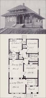 Bungalow house plans  Bungalows and House plans on PinterestOld Vintage Bungalow House plan Early ′s   How to Build Plans