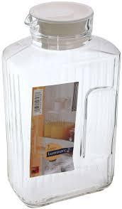 Купить <b>Кувшин с крышкой</b> Luminarc Quadro, 2 л с доставкой по ...