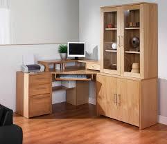 awesome glass corner office desk glass corner office desk hutch desk captivating corner desk with hutch captivating design home office desk