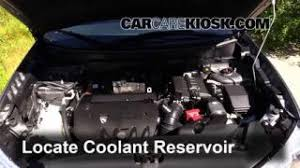 interior fuse box location mitsubishi outlander sport fix coolant leaks 2011 2016 mitsubishi outlander sport