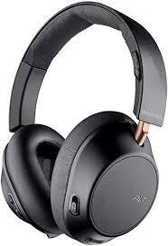 Plantronics BackBeat GO 810 Wireless Headphones ... - Amazon.com