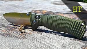 <b>Ganzo F720</b> Tactical <b>Folding</b> Knife | Review | <b>Firebird</b> - YouTube