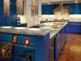 painted blue kitchen cabinets house: ideas for painting kitchen cabinets dp meyer blue kitchen pendants sxjpgrendhgtvcom