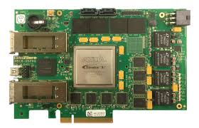 <b>S5</b>-<b>PCIe</b>-HQ | BittWare FPGA Acceleration