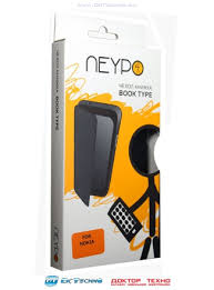 <b>Чехол</b>-книга для <b>Nokia</b> 3 черная