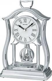 <b>Настольные часы Rhythm</b> CRP611WR19 купить по выгодной цене