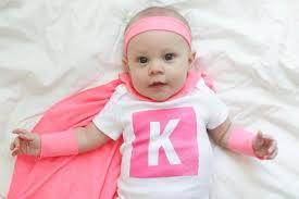DIY <b>Superhero Baby</b> Costume