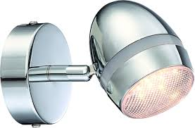 <b>Спот Artelamp</b> Bombo - <b>A6701AP</b>-<b>1CC</b> — купить со склада в Санкт ...