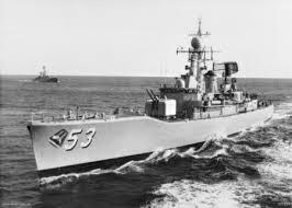 River-class destroyer escort
