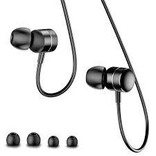 Купить <b>Наушники Baseus Encok Wire</b> Earphone H04 Черный ...