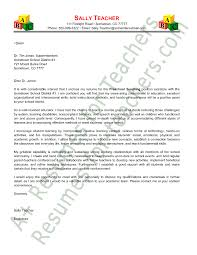 images about Teacher Cover Letters on Pinterest Resume Letter Of Motivation Sample For Teacher Hashdoc