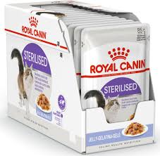 "Консервы <b>Royal Canin</b> ""<b>Sterilised"", для</b> взрослых ..."