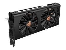 XFX Radeon RX 5600 XT THICC <b>II</b> Pro 6GB GDDR6 | In stock | Stort ...
