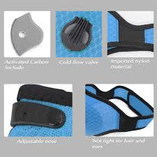 Sports & Outdoors Cycorld <b>Activated Carbon Dustproof</b> Mask