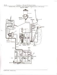 john deere b wiring diagram wiring diagrams 1952 john deere b wiring diagram