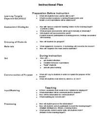 lesson plan template | Writings on the whiteboard-all school ...