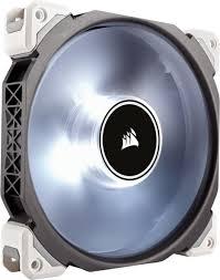 <b>Вентилятор Corsair ML140 PRO</b> LED White 140mm Premium ...
