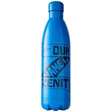 <b>Термос Our Name Is</b> Zenit, голубой (Зенит 6497.1) | Купить в ...