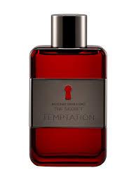 <b>Туалетная вода The</b> Secret Temptation, 100 мл ANTONIO ...
