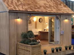artisan pod by border oak wouldnt this be lovely in the chad garden pod