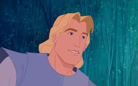 ... Pocahontas John Smith ... - John-Smith-Gorgeous-Man-1440x900-Wallpaper-ToonsWallpapers.com-