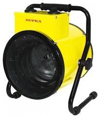 <b>Электрическая тепловая пушка SUPRA</b> IH02-20 (2 кВт) — купить ...