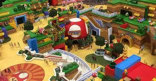 Super Nintendo World: Universal Studios' Nintendo land, explained ...